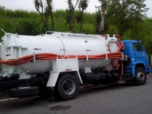 Limpa Fossa na Santa Ifigênia
